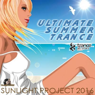 Ultimate Summer Trance: SunLight Project (2016)