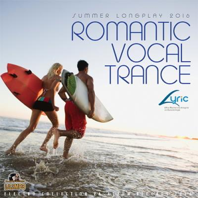 Romantic Vocal Trance (2016)