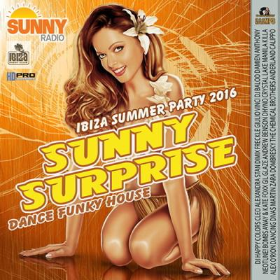 Sunny Surprise: Ibiza Dance Party (2016)