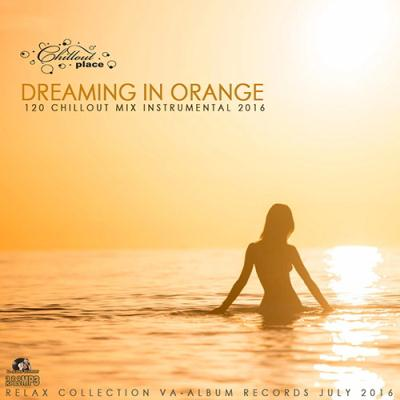 Dreaming In Orange (2016)