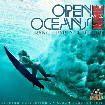 Open Oceans: Trance Session (2016)