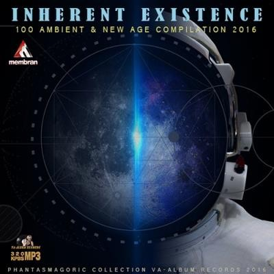 Inherent Existence: Space Ambient (2016)