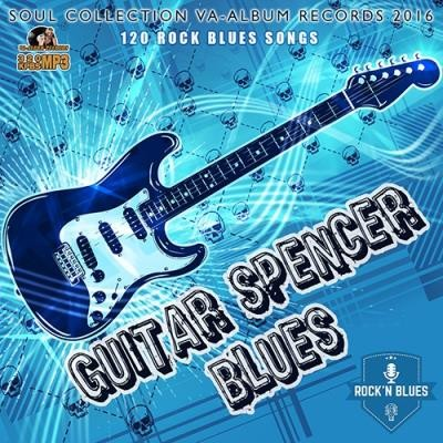 Guitar Spencer Blues (2016)