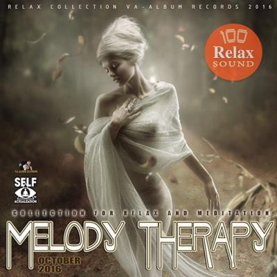 Melody Therapy: Relax Compilation (2016)