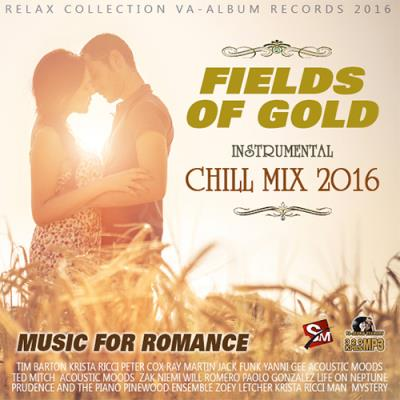Fields Of Gold: Music For Romance (2016)