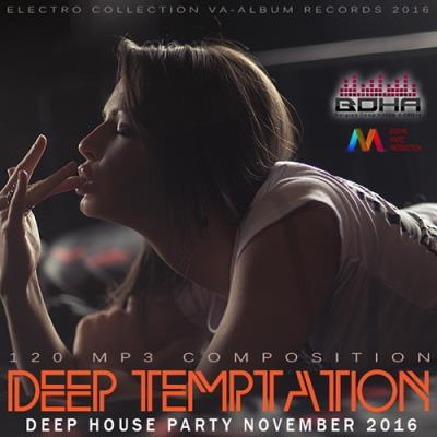 Deep Temptation: House Party (2016)