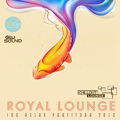 Royal Lounge: Relax Partitura (2016)