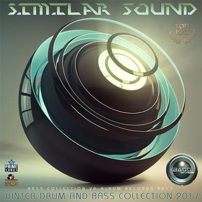 Similar Sound: Winter Drum And Bass (2017)