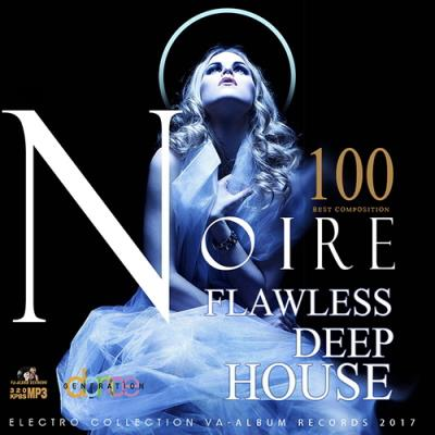 Noire Flawless Deep House (2017)