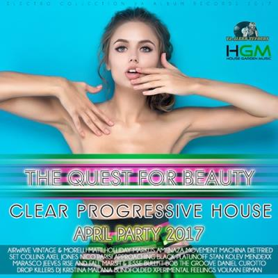 The Quest For Beauty: Progressive Party House (2017)