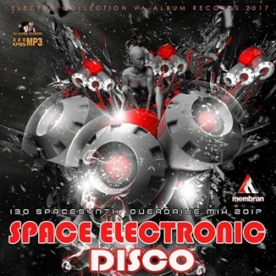 Space Electronic Disco (2017)