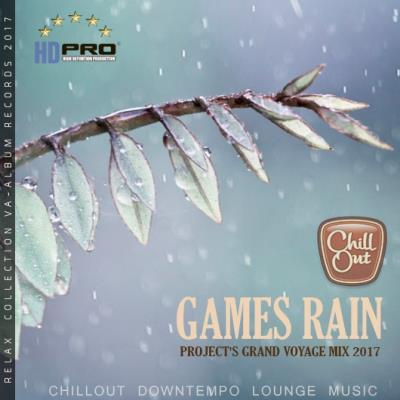 Games Rain: Chillout Party January (2017)