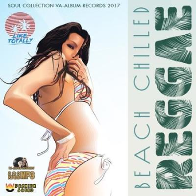 Beach Chilled Reggae ( 2017 )
