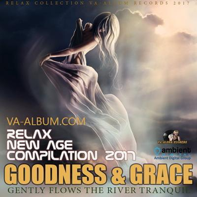 Goodness & Grace: New Age Music (2017)