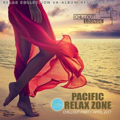 Pacific Relax Zone (2017)