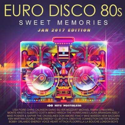 Sweet Memories: Euro Disco 80s (2017)
