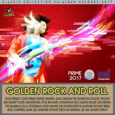 Golden Rock And Roll (2017)