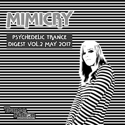 Mimicry 2: Psy Trance Digest (2017)