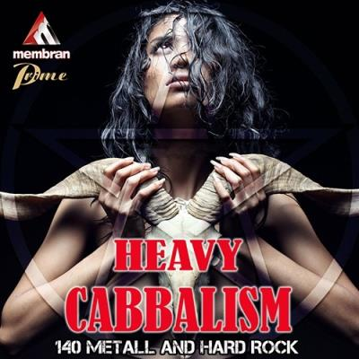 Heavy Cabbalism (2017)