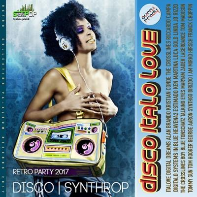 Disco Italo Love: Extended Version ()
