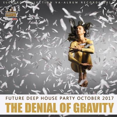 The Denial Of Gravity (2017)
