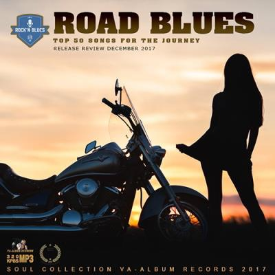 Road Blues: Top 50 Songs (2017)