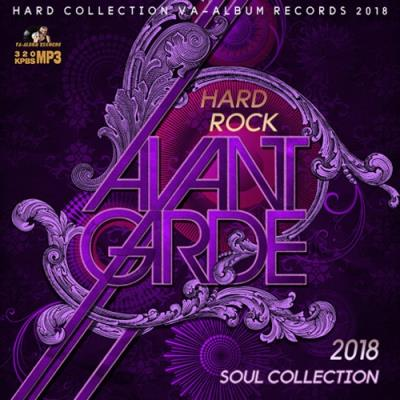 Avantgarde Hard Rock (2018)