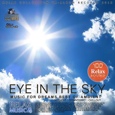 Eye In The Sky: Music For Dreams (2018)