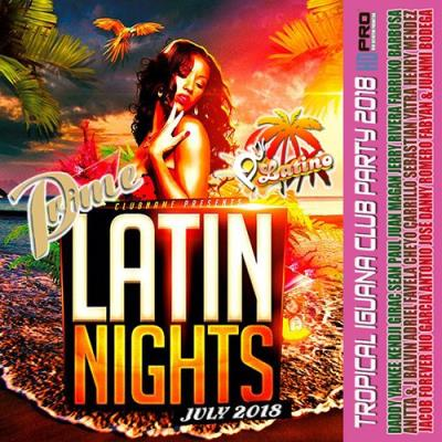Prime Latin Nights (2018)