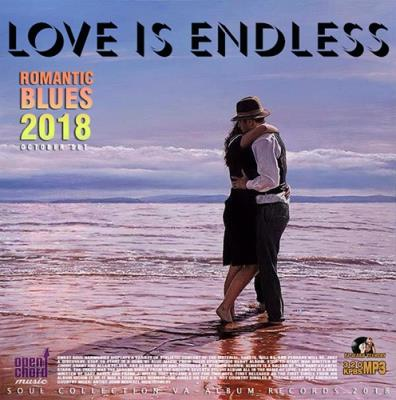 Love Is Endless: Blues Rock Collection (2018)