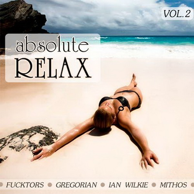 Absolute Relax Vol.2 (2011)