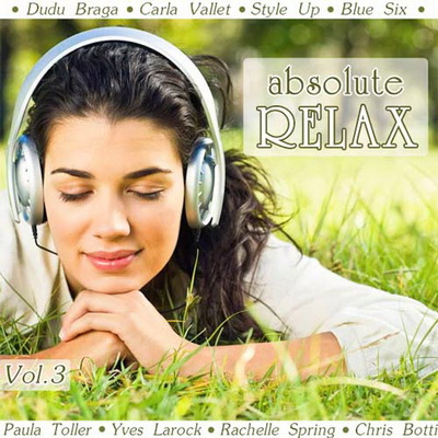 Absolute Relax Vol.3 (2011)