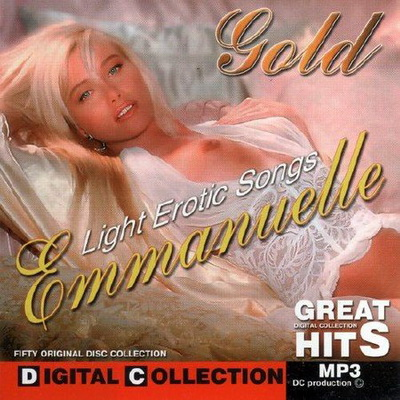 Light erotic songs Emmanuelle (2011)