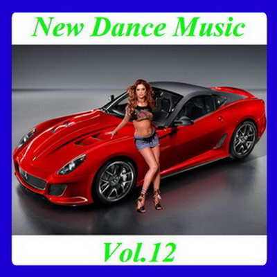 New Dance Music Vol.12 (2011)