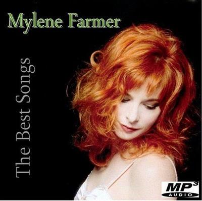 Mylene farmer the best songs 2013 скачать