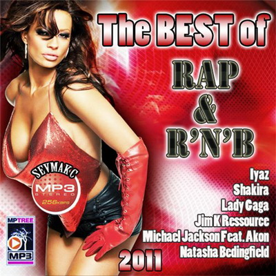 The Best Of Rap & RnB (2011)